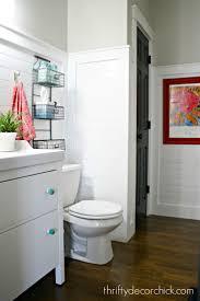 64 best bathroom decorating images on pinterest room bathroom another door goes black and how to do it basement bathroombathroom remodelingshiplap bathroombathroom laundrybathroom ideashall