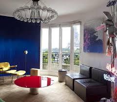Parisian Interior Design Style Modern Interior Design In Bohemian Parisian Style Surprising With