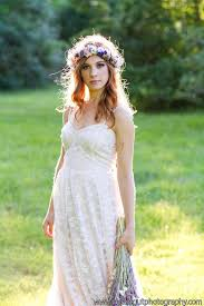 floral headdress bridal halo hair wreath dried flower crown amorebride floral