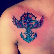 the most preferable anchor tattoo designs best tattoo 2016