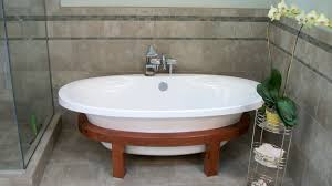 Freestanding Bathroom Accessories by Bathtubs Idea Astonishing Garden Tub Dimensions Bathtub Size In