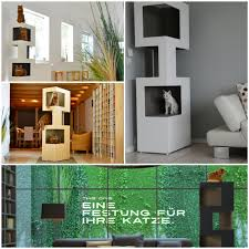 design katzenbaum katzenbaum the one cooles design und optimaler komfort
