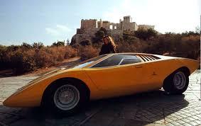 lamborghini countach replica 1970s supercars lamborghini countach concept car