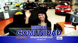 alhambra chrysler dodge jeep ram visitenos alhambra chrysler dodge jeep ram