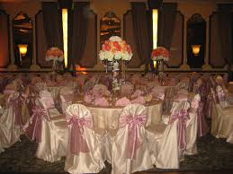 wedding chair covers rental linen rentals los angeles ca