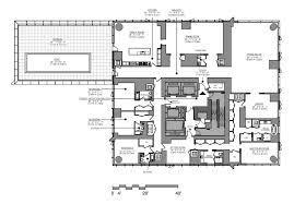 skyscraper floor plans renderings of central park tower business insider