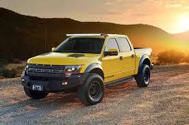 future ford trucks cars