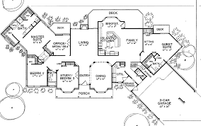 house plans with 5 bedrooms 5 bedroom house plan home planning ideas 2018