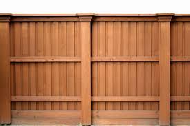 prefab wood fence panels u2013 outdoor decorations