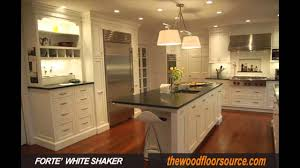 usa kitchen cabinets white shaker kitchen cabinets u s a only at thewoodfloorsource