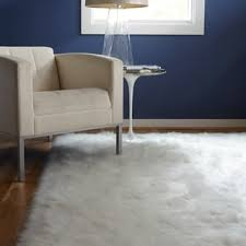 faux fur rugs u0026 area rugs for less overstock com