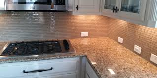 Backsplash Pictures Subway Tile Backsplash Little Version Prosource Wholesale