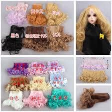 halloween doll wig online buy wholesale halloween doll wig from china halloween doll