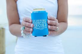 custom wedding koozies custom wedding koozies personalized wedding can koozies