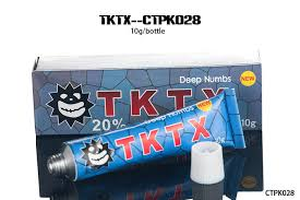 cosmetic tattoo numbing cream 10g tktx tattoo numb cream topical permanent makeup anesthetic
