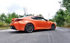lexus rc sport review 2016 lexus rc f review