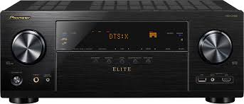 pioneer home theater receiver pioneer elite vsx lx302 7 2 ch x 100 watts networking a v receiver