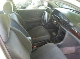 Nissan Altima 1997 - nissan altima information and photos momentcar
