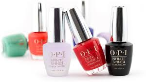 the curing cure opi introduces infinite shine gel effect lacquer