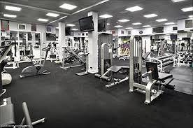celebrity home gyms michael jordan s house