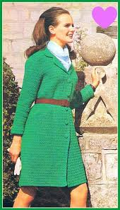 Vintage Crochet Pattern Pdf Fashion by 169 Best Vintage Crochet 60s Images On Pinterest Crochet