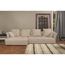 Left Facing Sectional Sofa by Left Facing Sectional Sofa Bianca Durable Fabric Sectional Sofa By