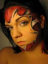 makeup artist in pittsburgh pa horror pittsburgh pa usa professional painter and