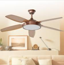 ceiling fan w lights remote 110 240volt fan led light
