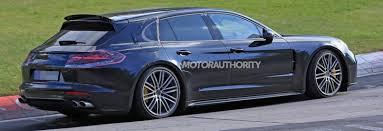 Porsche Panamera Coupe - 2018 porsche panamera estate price specs release carwow