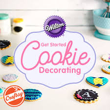 Baking And Cake Decorating Wilton Get Started Cookie Decorating Wilton