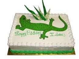 lizard cake cakepins com sophie bday party pinterest lizard