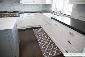 Grey And White Kitchen Rugs Priorities And New Kitchen Rugs Priorities And Kitchens