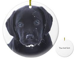 yellow lab ornament yellow lab 01snt labrador ornament