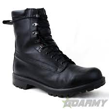 buy boots from uk army issue mk1 black goretex boots buy at goarmy co uk