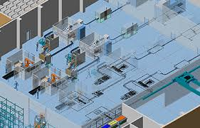 Floor Plan Designer Software Software For 3d Factory Design And 2d Layout Mpds4