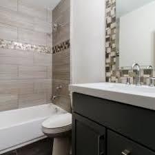 Grey Mosaic Bathroom Photos Hgtv