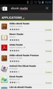 quel format ebook pour tablette android comment télécharger et lire un ebook sur un smartphone ou une