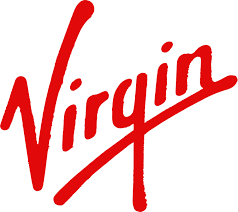 design pictures the evolution of the virgin logo virgin