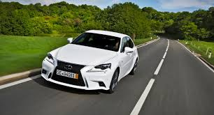 picture of lexus is 200t lexus is200t car maker files trademark for turbo sedan report