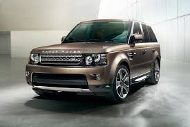 lifted land rover sport 2012 range rover sport benefits from 8 speed auto and more