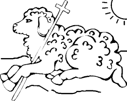 religious symbols coloring pages christian coloring pages