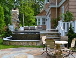 award winning patio designs mlh design build installs award