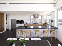 kitchen decorating u shaped kitchen bench u shaped kitchen