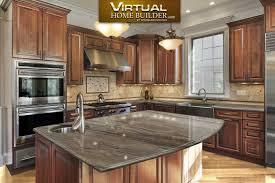 Cute Kitchen Design Visualizer Virtual Home Design