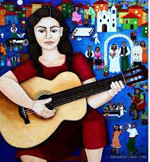 imagenes para dibujar faciles sobre el folklore paraguayo musica en la escuela una fiesta 2 fla2 folklore de las américas ii