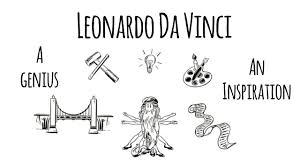 leonardo da vinci biography for elementary students leonardo da vinci his life in 3 minutes hd youtube