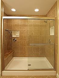 bathroom beautiful simple shower design new showers for
