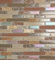 Glass Tile Bathroom Backsplash by 17 Best Glass Mosaic Tiles Kitchen Backsplash Pool Bathroom