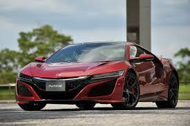 highest price car honda nsx japanese used car exporter every