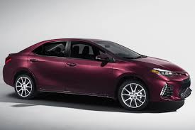 2017 toyota corolla lineup adds im loses base manual news the